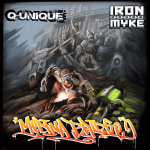 Q-Unique & Iron Myke – 2018 – Medina Bridge