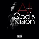 Recognize Ali – 2018 – God's Vision LP