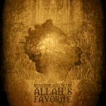 Recognize Ali & DJ TMB – 2017 – Allah's Favorite LP