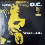 O.C. – 1994 – Word… Life (180 Gram Limited Edition Classic LP) (D.J. Special Double Vinyl) (Vinyl 24-bit / 96kHz)