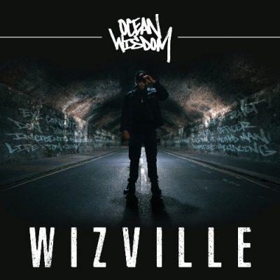 Ocean Wisdom - 2018 - Wizville