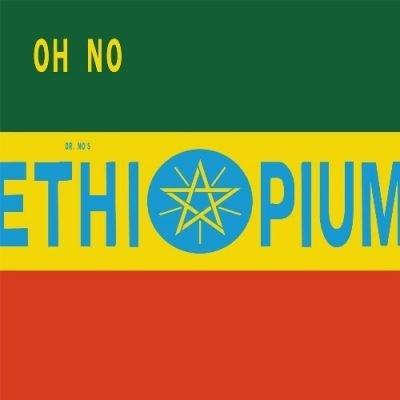Oh No - 2009 - Dr No's Ethiopium