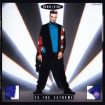 Vanilla Ice – 1990 – To The Extreme (Japan Edition)