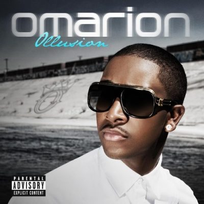 Omarion - 2010 - Ollusion