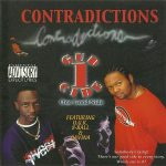 One Gud Cide – 1997 – Contradictions (1999-Reissue)