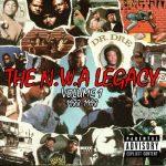 N.W.A. – 1999 – The N.W.A Legacy, Vol. 1 1988-1998 (2 CD)