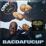 Onyx – 1993 – Bacdafucup (2013-Reissue) (180 Gram Audiophile Vinyl 24-bit / 96kHz)