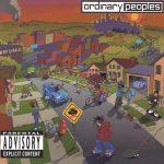 Ordinary Peoples – 2002 – Urban Sprawl