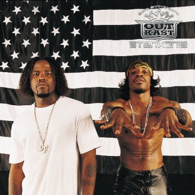 OutKast - 2000 - Stankonia (20th Anniversary Edition) (2020-Deluxe Edition)