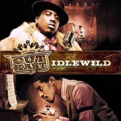 OutKast - 2006 - Idlewild