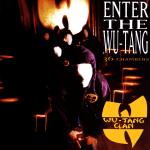 Wu-Tang Clan – 1993 – Enter The Wu-Tang (36 Chambers) (2009-Reissue) (180 Gram Transparent Vinyl 24-bit / 96kHz)