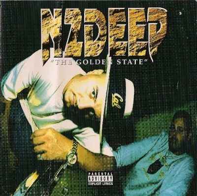 N2Deep - 1997 - The Golden State