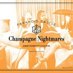 Paranoid Castle – 2011 – Champagne Nightmares
