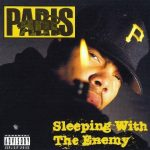 Paris – 1992 – Sleeping With The Enemy (2003-Deluxe Edition)