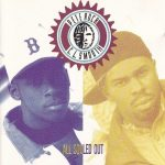 Pete Rock & C.L. Smooth – 1991 – All Souled Out