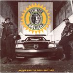 Pete Rock & C.L. Smooth – 1992 – Mecca And The Soul Brother