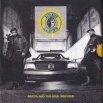 Pete Rock & C.L. Smooth – 1992 – Mecca And The Soul Brother (2010-Deluxe Edition)