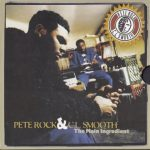 Pete Rock & C.L. Smooth – 1994 – The Main Ingredient (2011-Deluxe Edition)
