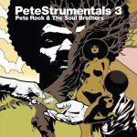 Pete Rock – 2020 – PeteStrumentals 3