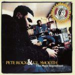 Pete Rock & C.L. Smooth – 1994 – The Main Ingredient (2016-Reissue) (180 Gram Audiophile Vinyl 24-bit / 96kHz)