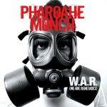 Pharoahe Monch – 2011 – W.A.R. (We Are Renegades)