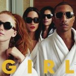 Pharrell Williams – 2014 – G I R L