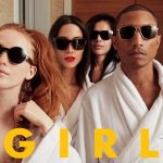 Pharrell Williams – 2014 – G I R L (Japan Edition)