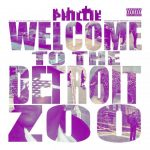 Phillie – 2013 – Welcome To The Detroit Zoo