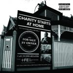 Phonte – 2011 – Charity Starts At Home