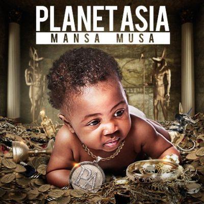 Planet Asia - 2018 - Mansa Musa