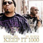 Playya 1000 – 2014 – Keep It 1000