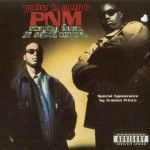 PNM (Poetry 'N' Motion) – 1993 – Staying Down In South Central