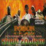 Poison Clan – 1995 – Strait Zooism