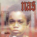 Nas – 1994 – Illmatic