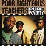 Poor Righteous Teachers – 1991 – Pure Poverty