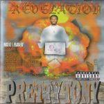 Pretty Tony – 1998 – Revelation