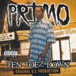 Primo – 2009 – Ten Toez Down