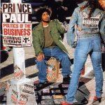 Prince Paul – 2003 – Politics of the Business