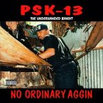 PSK-13 – 1993 – No Ordinary Aggin (2021-Remastered)