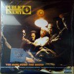Public Enemy – 1987 – Yo! Bum Rush The Show (2014-Reissue) (Vinyl 24-bit / 96kHz)