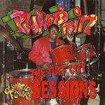 Pumpkin – 1994 – The Tuff City Sessions