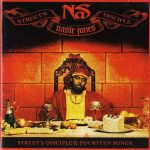 Nas – 2004 – Street's Disciple II: Fourteen Songs