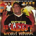Q-Z, Baby S & B-Legit – 2004 – Word Pimpin