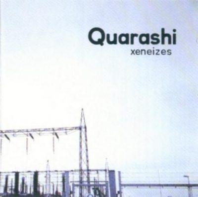 Quarashi - 1999 - Xeneizes