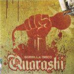 Quarashi – 2005 – Guerilla Disco