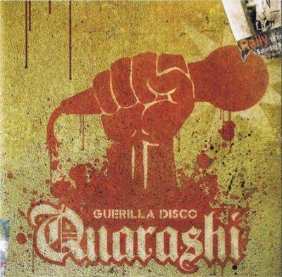Quarashi - 2005 - Guerilla Disco