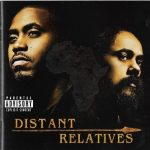 """Nas & Damian """"Jr. Gong"""" Marley – 2010 – Distant Relatives"""