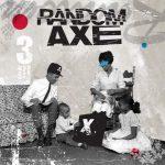 Random Axe (Black Milk, Guilty Simpson, Sean Price) – 2011 – Random Axe