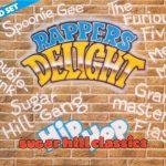 Rappers Delight – 1989 – Sugarhill Classics (2 CD)