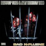 Rappin' Ron & Ant Diddley Dog – 1995 – Bad N-Fluenz